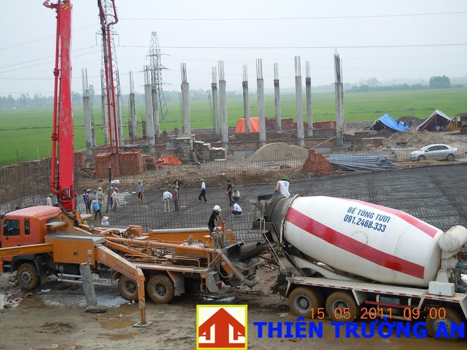Hình ảnh công ty TNHH Thiên Trường An